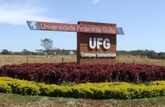 Tiroteio dentro da Universidade Federal de Goiás deixa pelo menos um morto