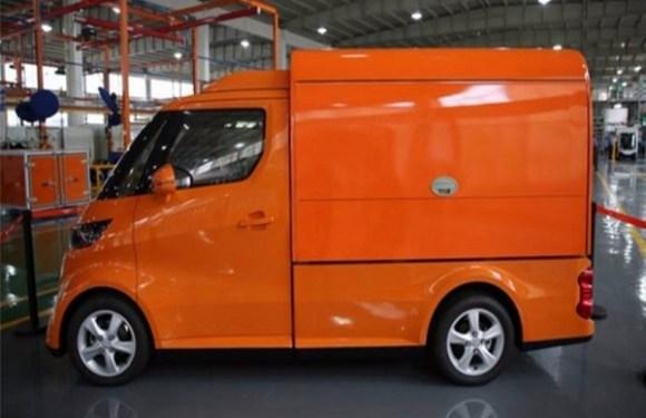 Goiás terá a primeira fábrica de veículos elétricos do País
