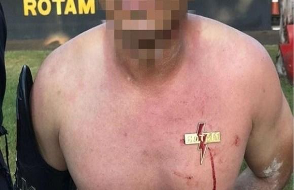 Espancamentos, banho em represa gelada e fezes no carro: os castigos a policiais de elite no Brasil