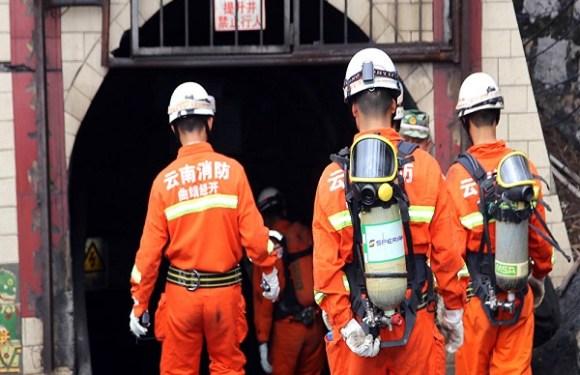Explosão deixa 11 mortos e 25 soterrados em mina na China