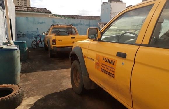 Justiça do Trabalho condena Funai em R$ 50 mil por péssimas condições de trabalho em RO