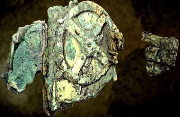 Mecanismo de Antikythera: o objeto mais misterioso da história da tecnologia