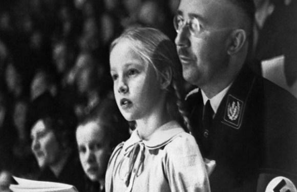 'Princesa nazista': a filha do braço direito de Hitler que trabalhou para a inteligência alemã