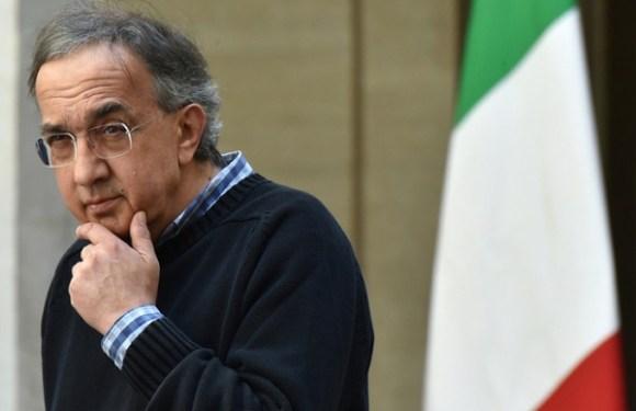 Morre Sergio Marchionne, homem que transformou a Fiat