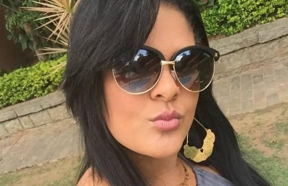 Em vídeo, brasileira manda recado para família antes de morrer em Portugal