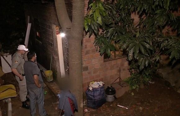 Chacina em Porto Alegre deixa sete mortos