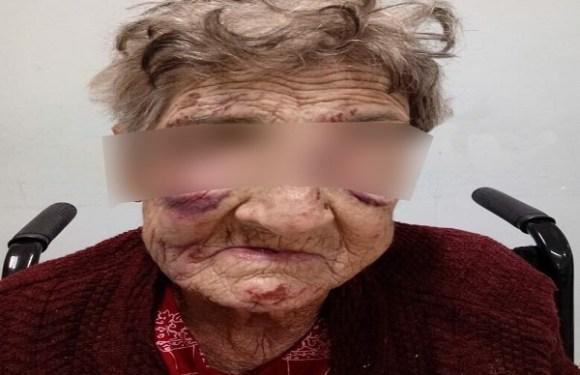 Homem é preso em flagrante por agredir os pais de 83 anos em SP
