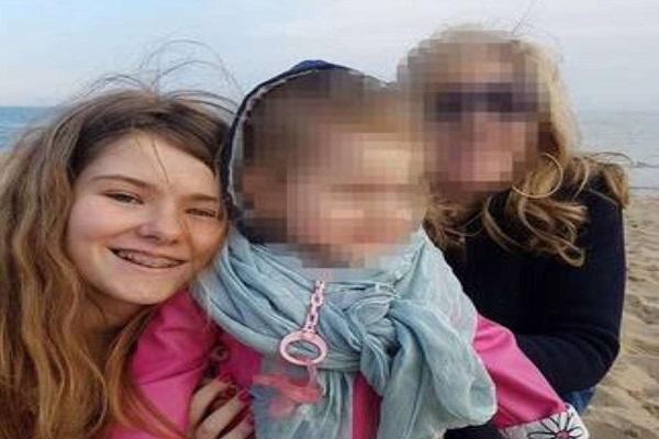 Menina morre sugada por tubulação de piscina na Itália