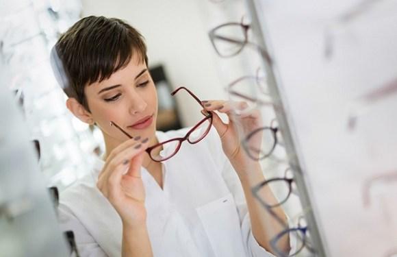 Projeto cria regras para garantir qualidade de óculos e lentes em geral