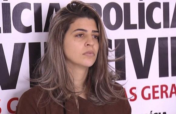 Pastora acusada pela morte dos filhos é transferida de presídio em MG para o ES