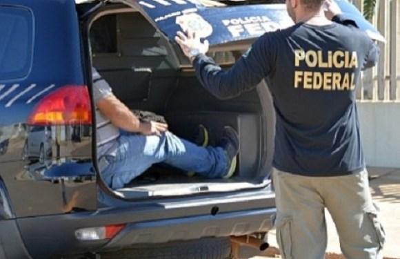 PF de Rondônia deflagra operação para prender coiote que levava crianças para os EUA