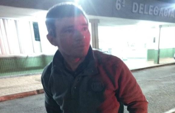 Foragido do assalto ao Banco Central é preso 13 anos após o crime