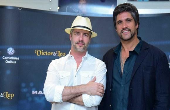 Victor e Léo anunciam separação após 26 anos de carreira