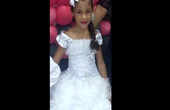 Menina de 7 anos morre e 4 ficam feridos em acidente na BR-364