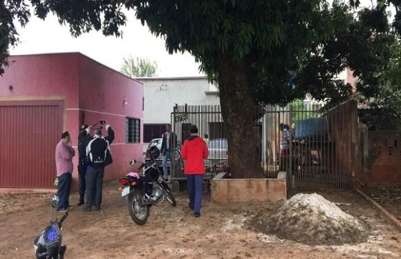 Polícia investiga morte de menino de um ano que estava com o pai e a madrasta em MS