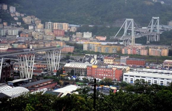 Sobe para 22 o número de mortos em queda de ponte na Italia