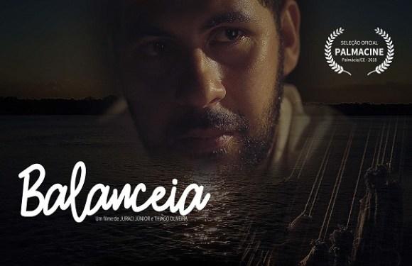 """Curta-metragem rondoniense """"Balanceia"""" será exibido em Festival Nordestino de Cinema"""