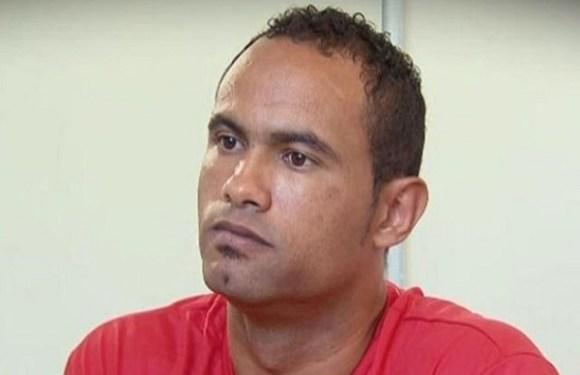 Defesa do goleiro Bruno pede progressão para o regime semiaberto