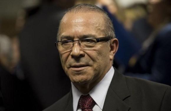 Fux arquiva inquérito que investiga Padilha por suposta intervenção no Incra