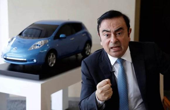 Nascido em Rondônia, presidente da Nissan-Renault é preso no Japão por fraude fiscal