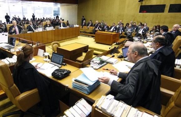 STF adia julgamento sobre possibilidade de fracionamento de honorários