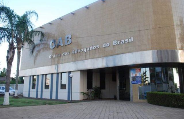 OAB Rondônia elege nova diretoria nesta segunda-feira