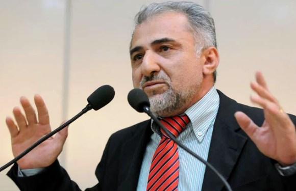 TJRO recebe queixa-crime do prefeito Hildon Chaves contra deputado Hermínio Coelho