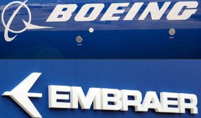 Juiz suspende acordo que criaria joint venture entre Boing e Embraer