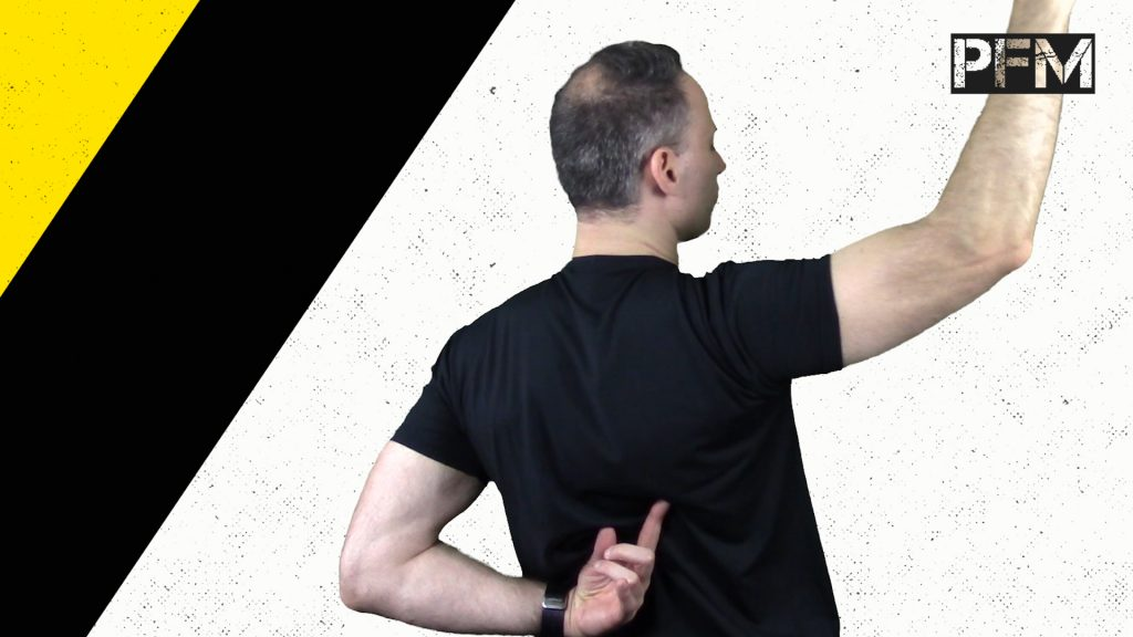The Ultimate Guide on How to Heal Your Shoulder Pain ...