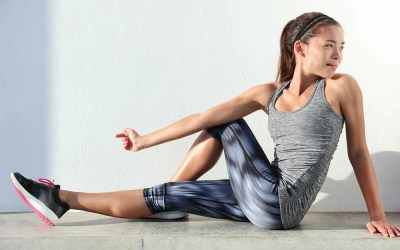 Best Stretches for Piriformis Syndrome