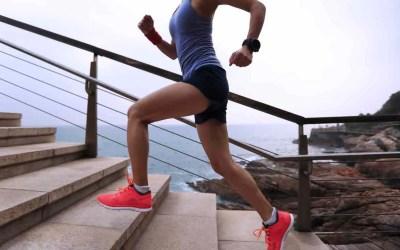 The Secret To Running Injury Free