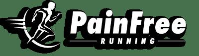 painfreerunning logo