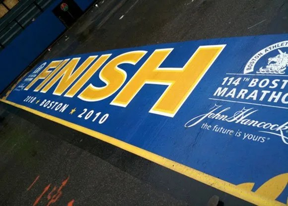 "Astonishing Boston Marathon Trivia – The ""First"" Edition"