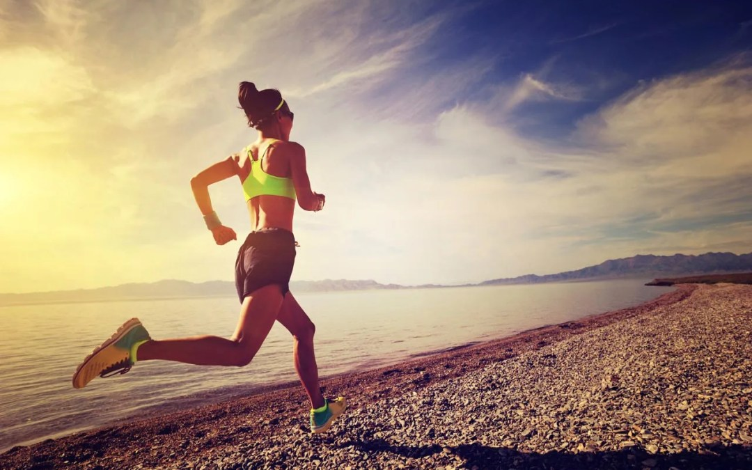 What Is The Best Running Cadence?