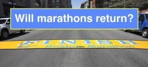 marathons after COVID19