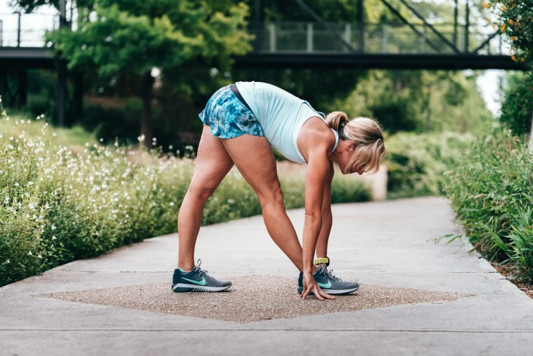 3 Best Hamstring Exercises for New Runners