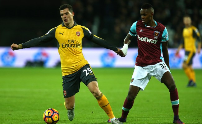 Arsenal Vs West Ham United 5 Things We Learned Page 3