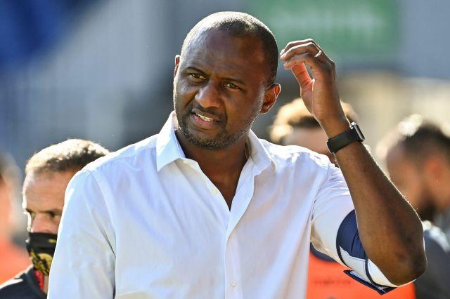 3 Arsenal signings Patrick Vieira could make as Crystal Palace manager