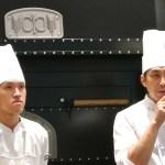 パンの世界大会〈第5回モンディアル・デュ・パン2015〉大阪応援講習会レポート