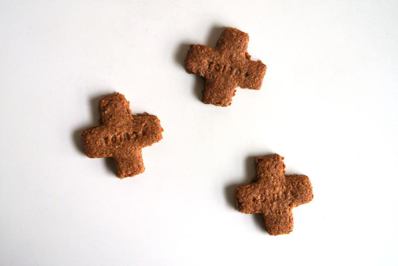 神戸元町TOIROのクッキー