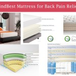 Best Mattress For Back Pain Relief