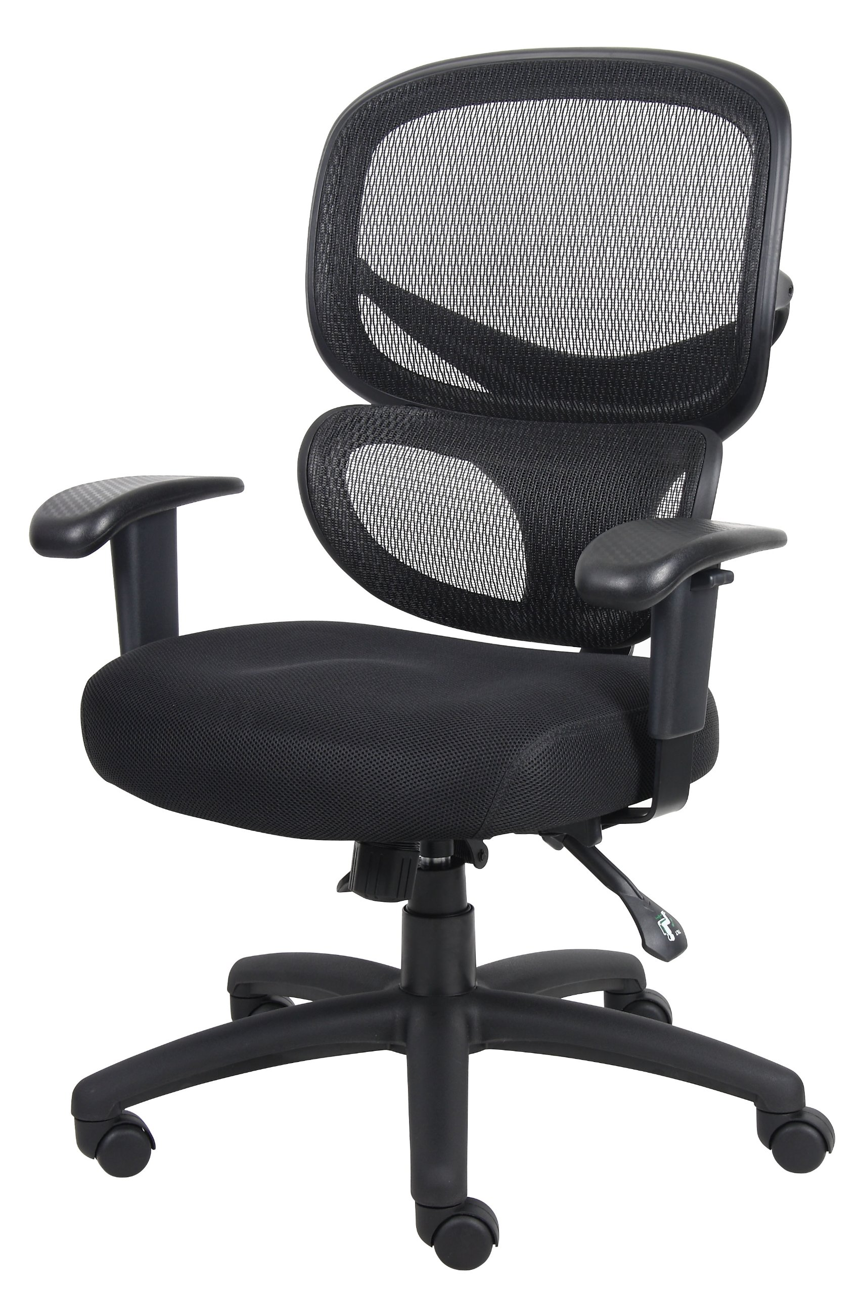 Best Desk Chair For Lower Back Pain Best Executive Ergonomic Office Chair For Back And Hip