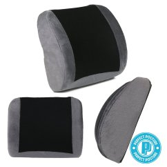 Posture Support Seat Cushion Canoe Chair Top 10 Best Lumbar For Car Review