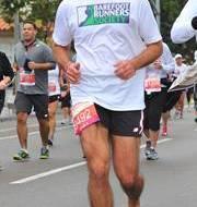 barefoot running 2