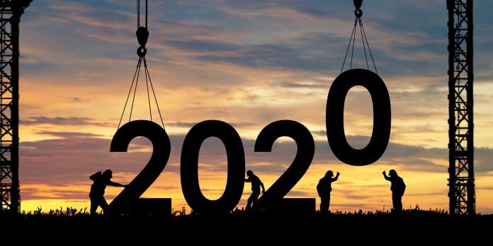 2020 personality quiz