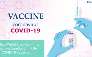 CDC Real-World Study Confirms Protective Benefits Of mRNA COVID-19 Vaccines