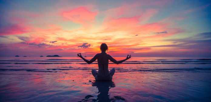 Can Meditation Be the Answer to Relieving Back Pain