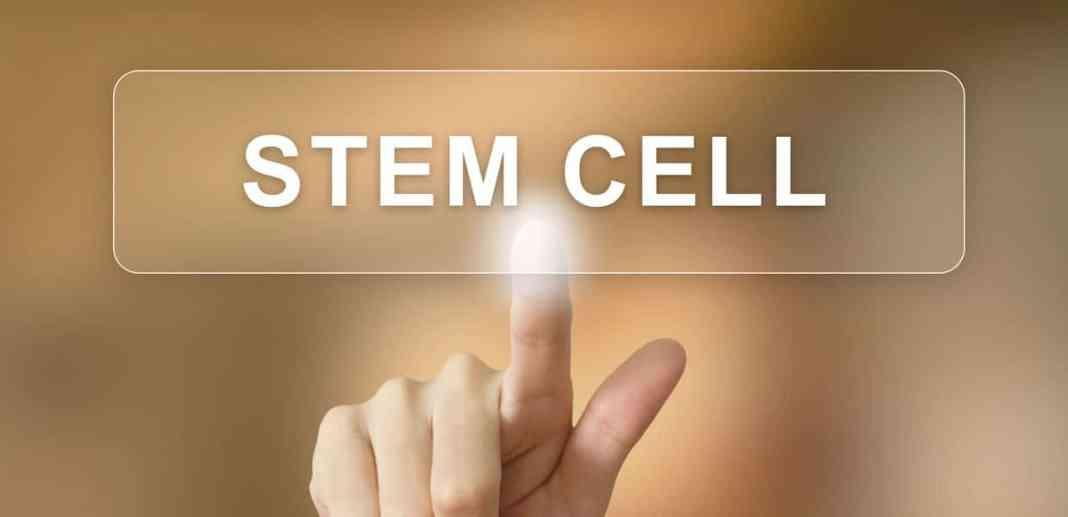 Can Stem Cell Therapy Treat Your Chronic Pain