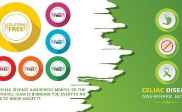 Celiac Disease Awareness Month