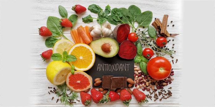 Foods For Rheumatoid Arthritis - Antioxidants
